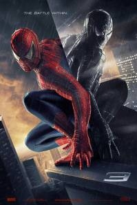 Poster Spider-Man 3 (c) Sony Pictures Entertainment