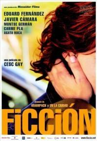 Poster Ficcion