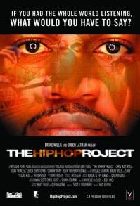 Poster The Hip Hop Project