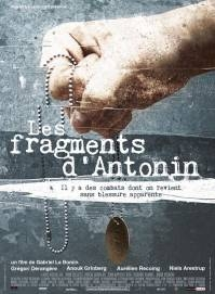 Poster Les Fragments d'Antonin