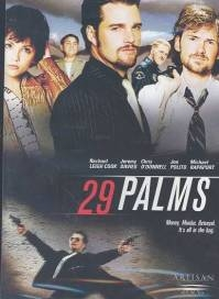 DVD-hoes 29 Palms