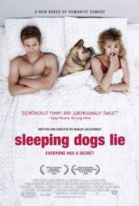 Poster Sleeping Dogs Lie