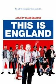 Poster This is England