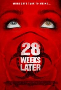 Poster 28 Weeks Later (c) Fox Atomic