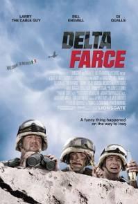 Poster Delta Farce (c) Lions Gate Films