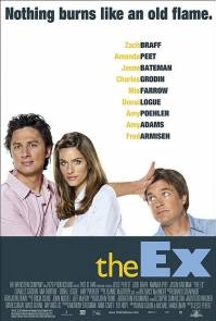 Poster The Ex (c) The Weinstein Company