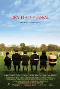 Poster Death at a Funeral (c) MGM