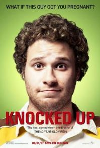 Poster Knocked Up (c) Universal Pictures
