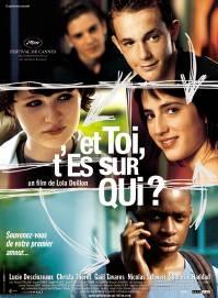 Poster 'Et toi t'es sur qui?'