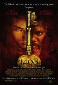 Poster 1408 (c) Dimension Films