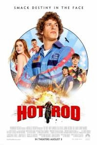 Poster Hot Rod (c) Paramount Pictures