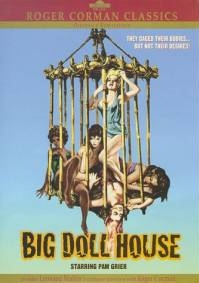 DVD-hoes The Bigh Dollhouse (c) Amazon.com
