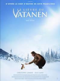 Poster Le Lièvre de Vatanen