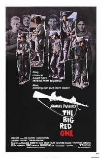 Poster The Big Red One