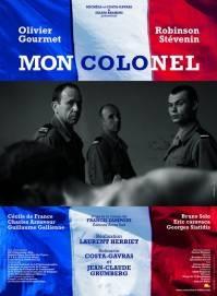 Poster Mon Colonel