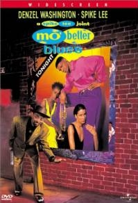 poster Mo' Better Blues