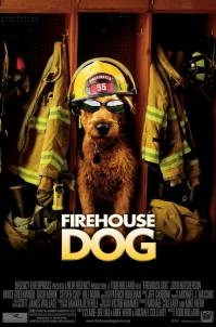 Poster Firehouse Dog (c) 20th Century Fox