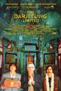 Poster Darjeeling Limited (c) Fox Searchlight
