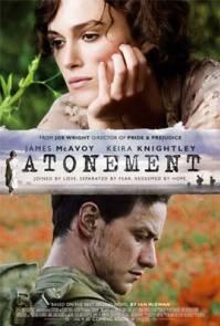 Poster Atonement (c) Focus Features