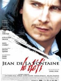 Poster Jean de la Fontaine - Le defi