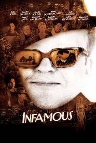 poster Infamous