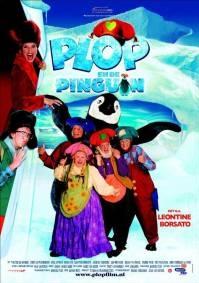Poster Plop en de Pinguïn (c) Independent Films
