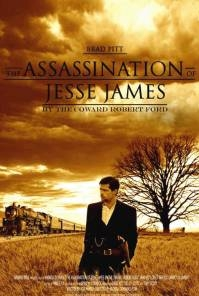 Poster The Assassination of Jesse James by the Coward Robert Ford (c) Warner Bros. Pictures