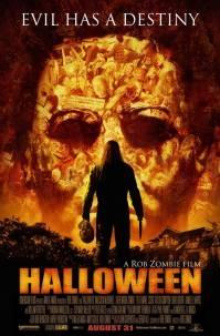 Poster Halloween (c) Dimension Films