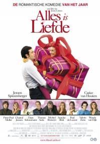 Poster Alles is Liefde (c) A-film