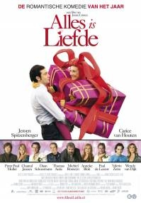 Poster Alles is Liefde (c) A-film