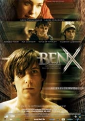 Poster Ben X (c) RCV