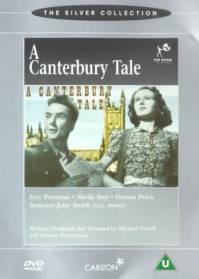 DVD-hoes A Canterbury Tale (c) Amazon.com
