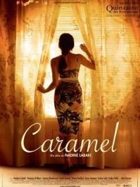 Poster Caramel (c) A-Film
