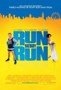 Run, Fat Boy, Run (c) Picturehouse Entertainment