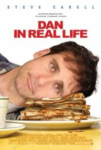 Poster Dan in Real Life (c) Focus Features
