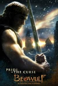 Poster Beowulf (c) Paramount Pictures