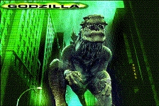 Guess who is in town (c) 1998 Godzilla. com