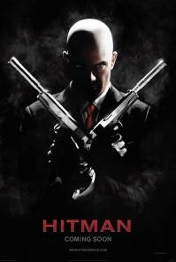 Teaserposter Hitman (c) 20th Century Fox