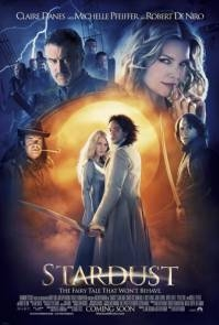 Poster Stardust (c) Universal Pictures