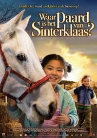 Poster Waar is het paard van Sinterklaas? (c) Warner Bros