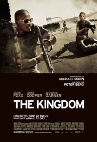 Poster The Kingdom (c) Universal Pictures