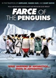 Poster Farce of the Penguins (c) ThinkFilm