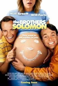 Poster The Brothers Solomon (c) TriStar Pictures