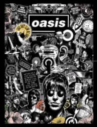Poster Oasis - Lord Don't Slow Me Down