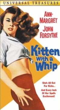 DVD-hoes Kitten with a Whip (c) Amazon.com