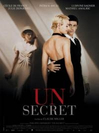 Poster Un Secret (c) Arti Film