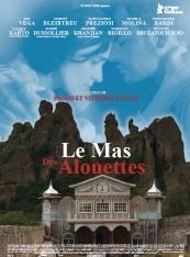 Franse poster Le mas des alouettes