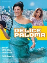 Poster Délice Paloma