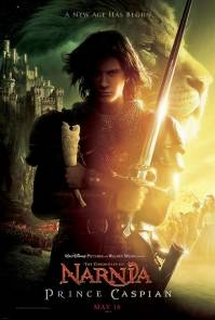 Poster The Cronicles of Narnia: Prince Caspian (c) Buena Vista International