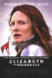 Poster Elizabeth: The Golden Age (c) Universal Pictures
